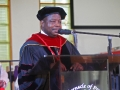 Archbishop Alexander Honorary Degree