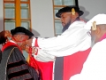 Conferring of Honorary Degree