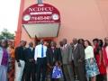 NCDFCU- members