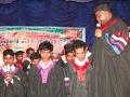 Bible College Graduation