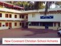 NCCS- Achanta campus