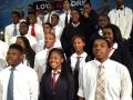 NCCHS Choir