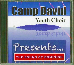 Camp David Youth Choir