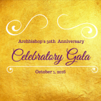Celebratory Gala Adult Ticket