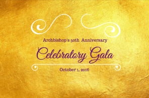 Celebratory Gala Teen Ticket