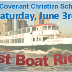 Boat Ride Ticket