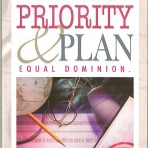 Purpose, Priority, & Plan