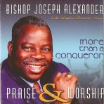 Praise & Worship – More Than a Conqueror